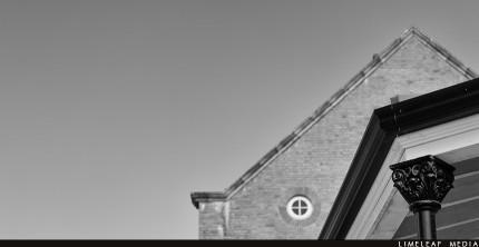 Poundbury architecture