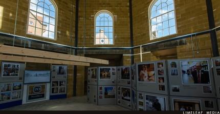 Anniversary exhibition